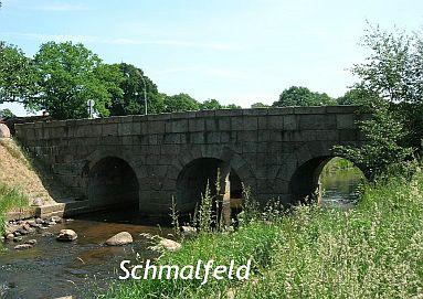 Kirche Schmalfeld